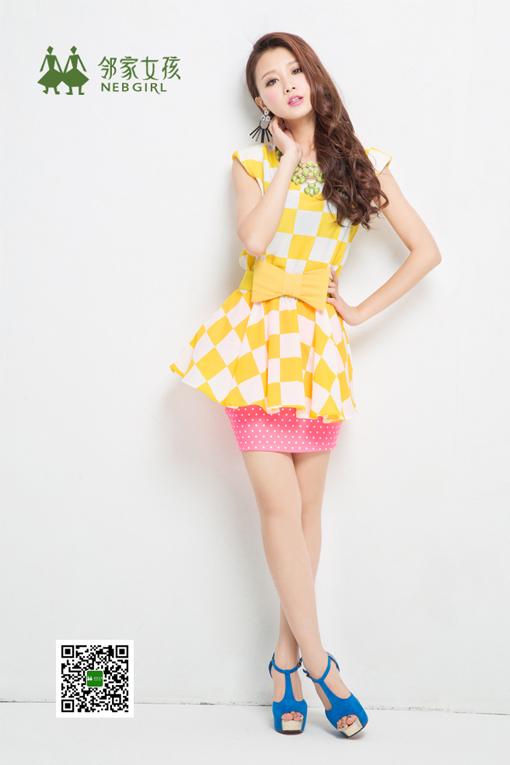 邻家女孩时尚服饰2013夏季新品